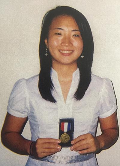EunjiLee2007