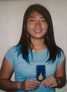 EunjiLee2005