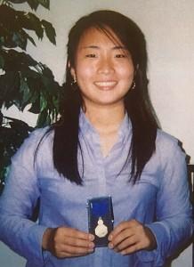 EunjiLee2006