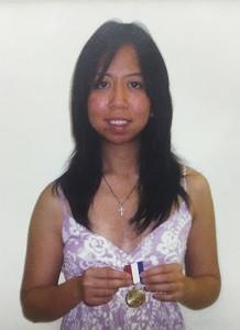 TrishaMolano2008