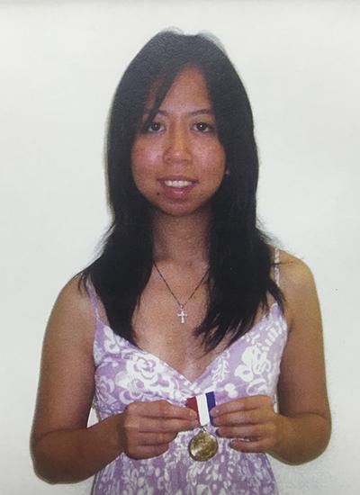 TrishaMolando2008