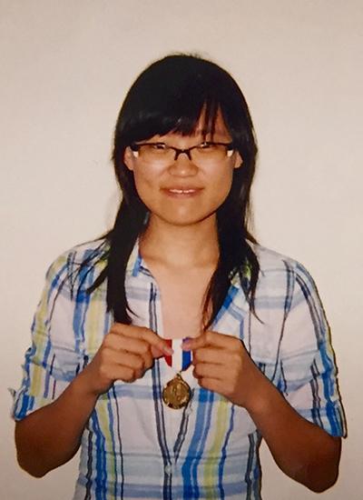 Ye Ji Choi