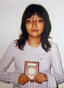 KatherineSon2009