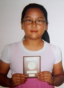 MelissaYang2009