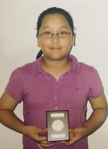MelissaYang2010
