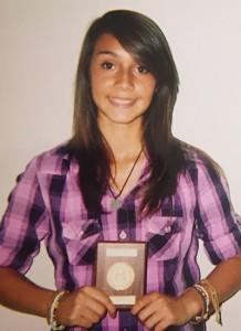 SophiaMarina2009