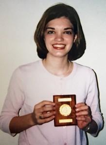 SusanGarlic2000